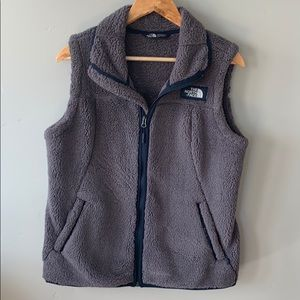 The North Face Campshire Vest.